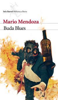 Libro BUDA BLUES