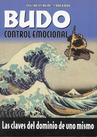 Libro BUDO: CONTROL EMOCIONAL