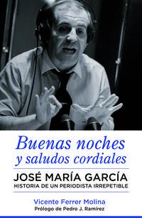 Libro BUENAS NOCHES Y SALUDOS CORDIALES