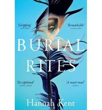 Libro BURIAL RITES