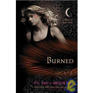 Libro BURNED INTL ED