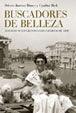 Libro BUSCADORES DE BELLEZA