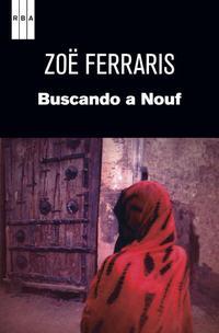 Libro BUSCANDO A NOUF