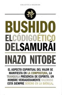 Libro BUSHIDO