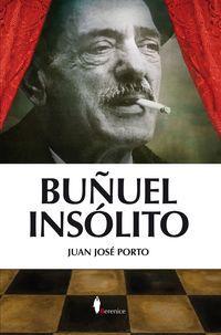 Libro BUÑUEL INSOLITO