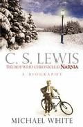 Libro C.S. LEWIS: THE BOY WHO CHRONICLED NARNIA