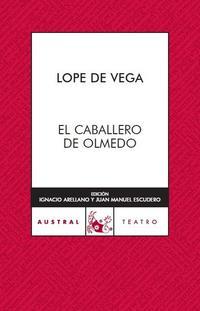 Libro CABALLERO DE OLMEDO