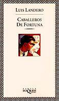 Libro CABALLEROS DE FORTUNA