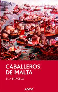 Libro CABALLEROS DE MALTA