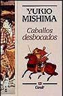 Libro CABALLOS DESBOCADOS