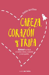 Libro CABEZA, CORAZÓN Y TRIPA