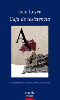 Libro CAJA DE RESISTENCIA