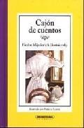 Libro CAJON DE CUENTOS