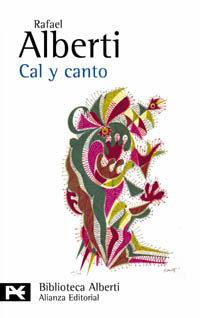 Libro CAL Y CANTO