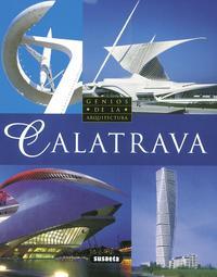 Libro CALATRAVA