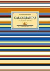 Libro CALCOMANIAS