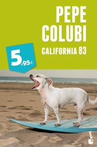 Libro CALIFORNIA 83