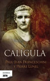 Libro CALIGULA