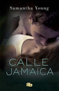 Libro CALLE JAMAICA
