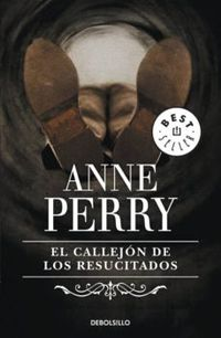 Libro CALLEJON DE LOS RESUCITADOS