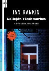 Libro CALLEJON FLESHMARKET