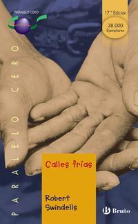 Libro CALLES FRIAS
