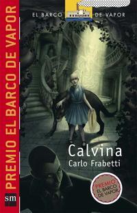 Libro CALVINA