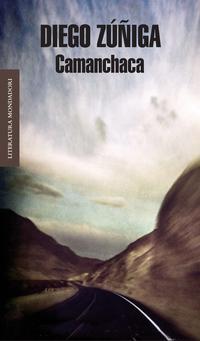 Libro CAMANCHACA