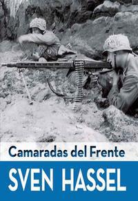Libro CAMARADAS AL FRENTE