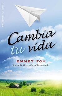 Libro CAMBIA TU VIDA