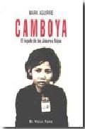 Libro CAMBOYA: EL LEGADO DE LOS JEMERES ROJOS