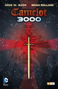 Libro CAMELOT 3000