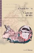 Libro CAMINO DE IDA
