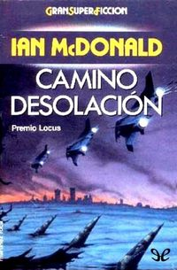 Libro CAMINO DESOLACION