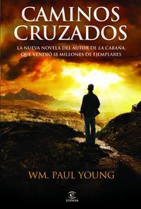 Libro CAMINOS CRUZADOS