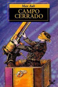Libro CAMPO CERRADO