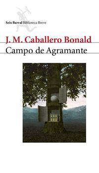 Libro CAMPO DE AGRAMANTE