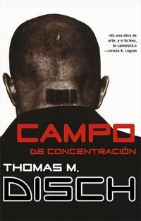 Libro CAMPO DE CONCENTRACION