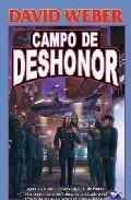 Libro CAMPO DE DESHONOR