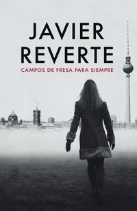 Libro CAMPO DE FRESAS PARA SIEMPRE