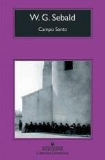 Libro CAMPO SANTO