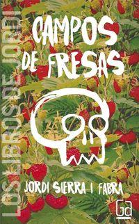 Libro CAMPOS DE FRESAS