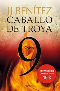 Libro CANA