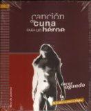 Libro CANCION DE CUNA PARA UN HEROE