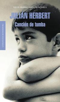 Libro CANCION DE TUMBA