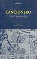 Libro CANCIONERO