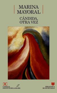 Libro CANDIDA, OTRA VEZ