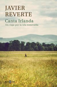 Libro CANTA IRLANDA: UN VIAJE POR EL EYRE