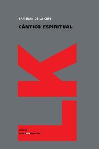 Libro CANTICO ESPIRITUAL