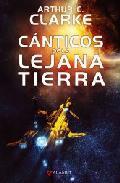 Libro CANTICOS DE LA LEJANA TIERRA